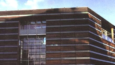 《创意产业园建筑材料调研》